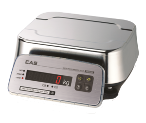 GC Weighing & Calibrations Gold Coast CAS FW500 Bench Scale