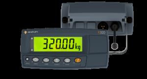 GC Weighing & Calibrations Rinstrum R300 Indicators