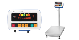 GC Weighing & Calibrations SW-series-super-washdown-scales