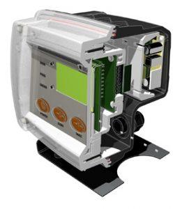 GC Weighing & Calibrations Rinstrum X320 Indicator