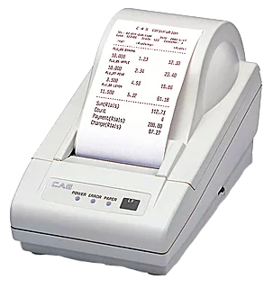 GC Weighing Products