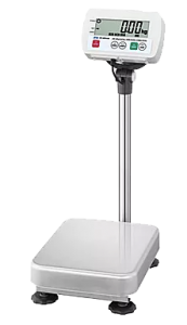 GC Weighing & Calibrations AND SC Stainless Waterproof Scales