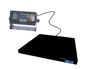 GC Weighing & Calibrations Gold Coast Pallet Scale