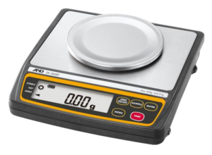 GC Weighing & Calibrations A&D EK-EP Intrinsically Safe IECEx Compact Scale