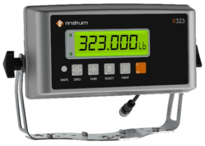 GC-Weighing-Calibrations-Rinstrum-R323-Weight-Indicator