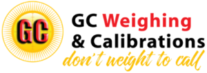 GC Weighing & Calibrations don't weight to call